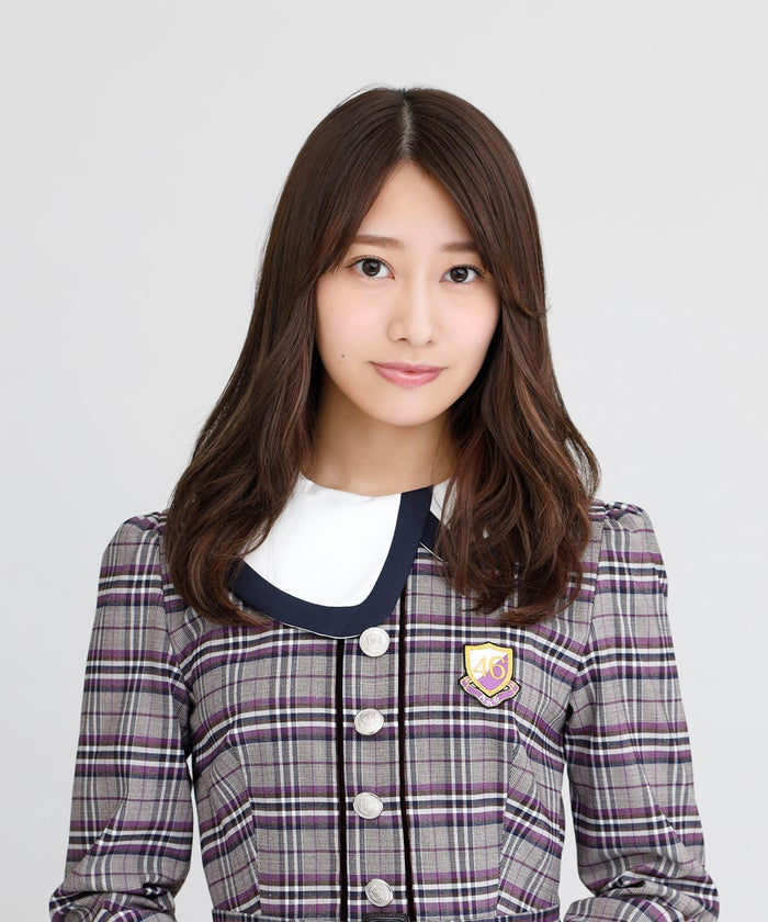 桜井玲香(画像提供:ニッポン放送)