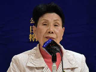 世紀の冤罪・袴田事件 再審を求めて袴田巌さんの姉・秀子さんが特派員協会で会見