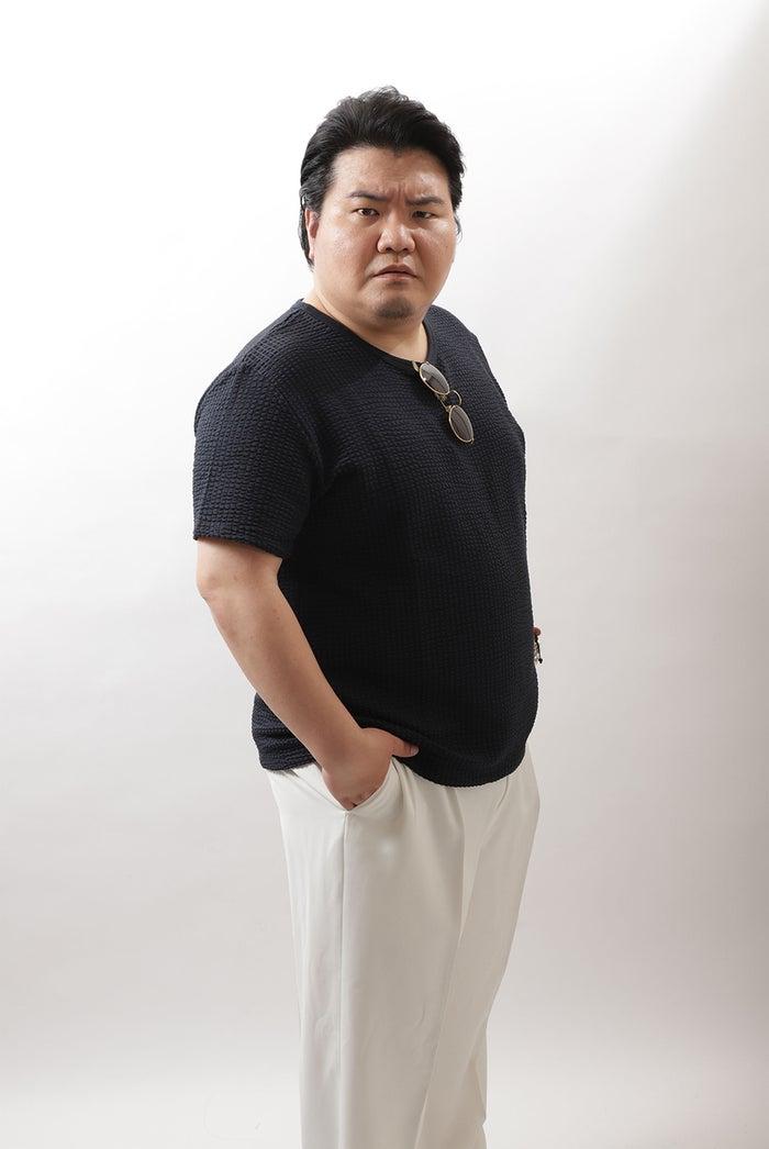駒木根隆介(C)2018「ダブルドライブ ~狼の掟&龍の絆~」製作委員会