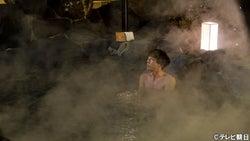 """高橋一生らAK男子の""""ギリギリ大丈夫な""""温泉セクシーショットが到着「監督が撮り方を考えてくれて…」"""
