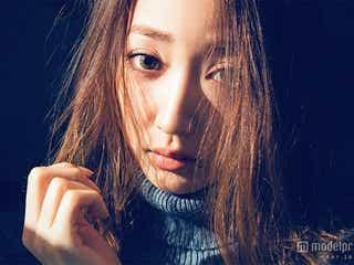 「JELLY」坂本礼美「撮影が怖かった」デビュー当時の苦悩を告白