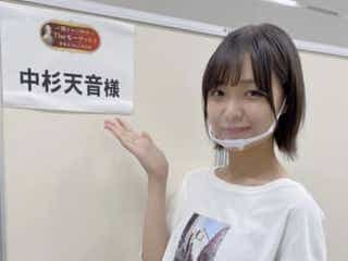 ハイスクール・バンバン 最年少メンバー中杉天音「音楽王NO.1決定戦」で話題!