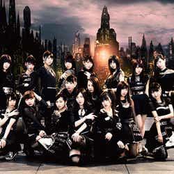 SKE48(画像提供:テレビ朝日)