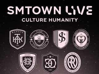 東方神起・SUPER JUNIORら出演「SMTOWN LIVE」全世界無料中継が決定