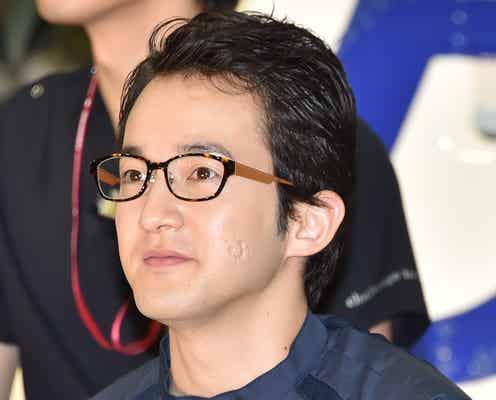 山下智久&浅利陽介「コード・ブルー」の影響力を実感「すごい仕事をしてる」
