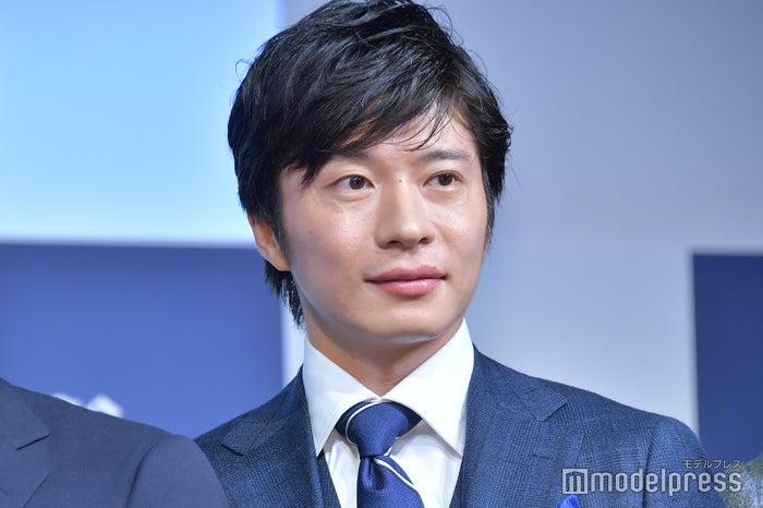抱かれたい30代男性俳優の首位に輝いた田中圭(C)モデルプレス