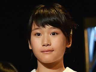 エイベックスオーディション女優部門1位が決定 目標は菜々緒「嫌われる役でも完璧に演じている」