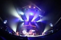 「Silent Siren Live Tour 2016 SのためにSをねらえ!そしてすべてがSになる」のファイナル公演/神奈川・横浜アリーナ