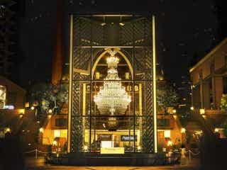 「恵⽐寿ガーデンプレイス ウインターイルミネーション2019」が、今年も開催