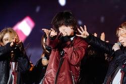 欅坂46新曲「アンビバレント」サプライズ披露<欅共和国2018>