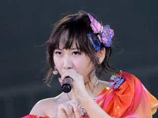 指原莉乃も涙 AKB48メンバーの卒業セレモニーにファンから大コール