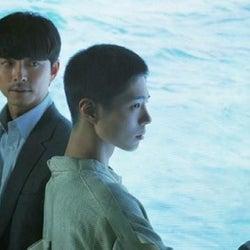 パク・ボゴム&コン・ユ主演「徐福(ソボク)」、前売り率35.1%で1位に