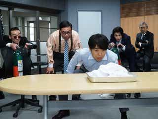 "V6井ノ原快彦、初挑戦で""アリバイ崩し""<特捜9 season2>"