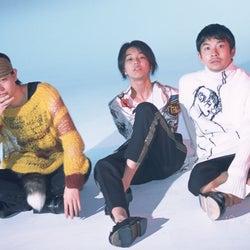 菅田将暉&仲野太賀、10歳違いの奇才・YOSHIに驚きの連続