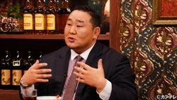 有吉弘行、朝青龍の超富豪生活にあ然「もう大統領だな」