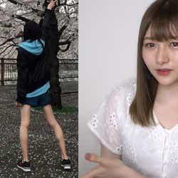 モデルプレス - 元モー娘。尾形春水、在籍時代の体重は35kg 危険なダイエット生活明かす