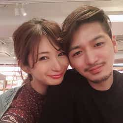 モデルプレス - 「いきなりマリッジ」出演の中村江莉香&熊田勇太、破局を報告