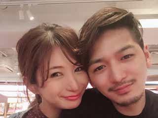 「いきなりマリッジ」出演の中村江莉香&熊田勇太、破局を報告