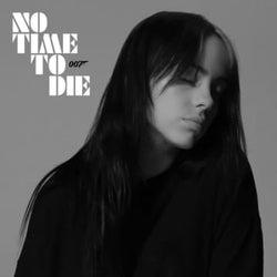 007新作、ビリー・アイリッシュが手掛けた主題歌公開!タイトルは「No Time To Die」