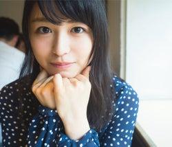 長濱ねる1st写真集『ここから』(講談社・12月19日発売)/撮影:細居幸次郎
