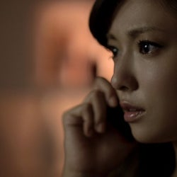 深田恭子が涙 迫真の演技で女優魂アピール