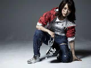 欅坂46菅井友香、黒木メイサ・桐谷美玲らに次ぐ抜てき 舞台「飛龍伝 2020」で初主演