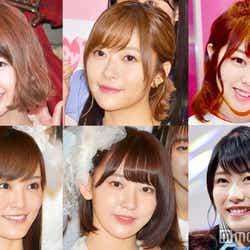 モデルプレス - 【AKB48じゃんけん大会】初のユニット対決でモデルプレスが注目する12組徹底解説・絶対見逃せない対戦カードはこれ