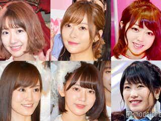 【AKB48じゃんけん大会】初のユニット対決でモデルプレスが注目する12組徹底解説・絶対見逃せない対戦カードはこれ