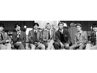 BTS、英IFPIの「グローバルアーティスト賞」受賞