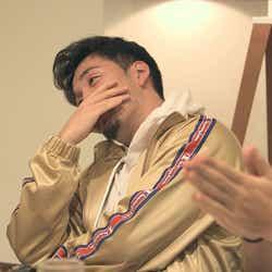 凌「TERRACE HOUSE TOKYO 2019-2020」25th WEEK(C)フジテレビ/イースト・エンタテインメント