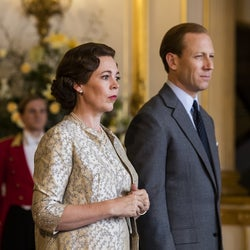 『ザ・クラウン』シーズン5でエリザベス女王を演じるのは『ハリー・ポッター』のあの人?