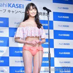 谷口桃香(C)モデルプレス