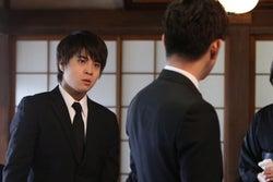 堀家一希/ドラマ「BG~身辺警護人~」より (提供写真)