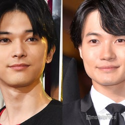 吉沢亮、神木隆之介にヤキモチ?「誰が一番好きなんだよ」