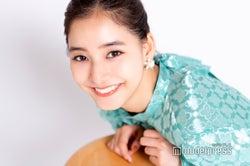 新木優子、吉沢亮・杉野遥亮がトリコになるヒロインがハマり役 最後だと思って挑んだ少女漫画原作にかける思い<「あのコの、トリコ。」インタビュー>