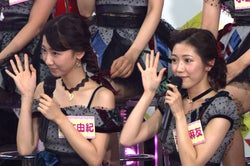 "AKB48渡辺麻友・柏木由紀ら、禁断の挑戦 ""ガチ""恋愛観を明かす"