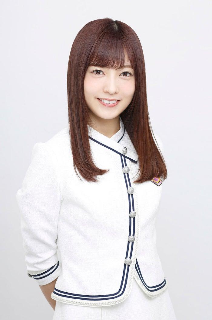 斉藤優里 (画像提供:ニッポン放送)