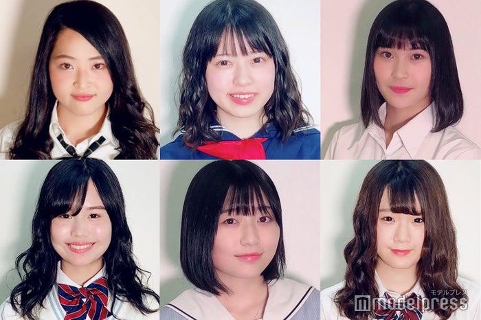 「女子高生ミスコン2018」北海道・東北エリア候補者一部