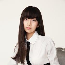 Cocomi、デビュー号で話題賞受賞「とても感激」<第7回カバーガール大賞>