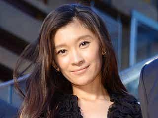 篠原涼子「雪平夏見に出会えたことは奇跡」 アンフェア10年の歴史に感謝