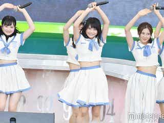 "SKE48、3年連続貫禄のステージ サプライズ発表で""欠席""大矢真那も登場「TOKYO IDOL FESTIVAL 2017」<セットリスト>"