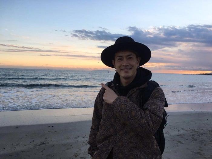 友井雄亮/純烈オフィシャルブログ(Ameba)より