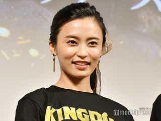 小島瑠璃子「キングダム」原作者・原泰久氏との交際報道を認める「もうその通りです」
