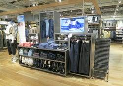 良品計画 錦糸町パルコに大型店オープン 店頭で物作りも
