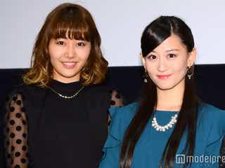 門脇佳奈子&NMB48上西恵「クレイジーな現場」を回顧 悔しさも滲ませる