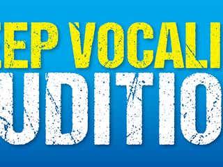 LDH主催「DEEP VOCALIST AUDITION」合格者発表 DEEP新プロジェクト始動