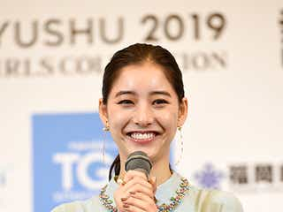 TGC北九州、5年連続開催決定 新木優子「とても楽しみ」