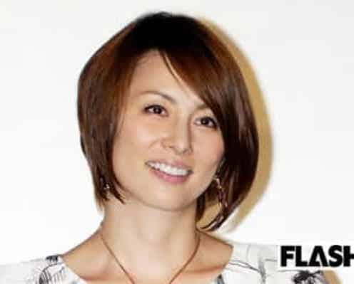 米倉涼子、カネ遣いは荒くない「パスモも普通に使ってます!」