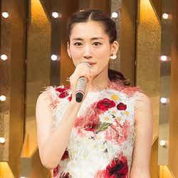 """モデルプレス - 綾瀬はるか、Perfumeのメンバーに?ミッキーらと""""一夜限り""""の豪華コラボ<紅白本番>"""