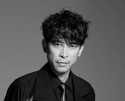 坂本昌行、サッカー・ルヴァンカップ決勝での国歌独唱決定「V6の一員として」意気込み語る